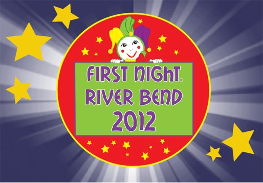 Each year, a local artist designs the First Night admissions button.