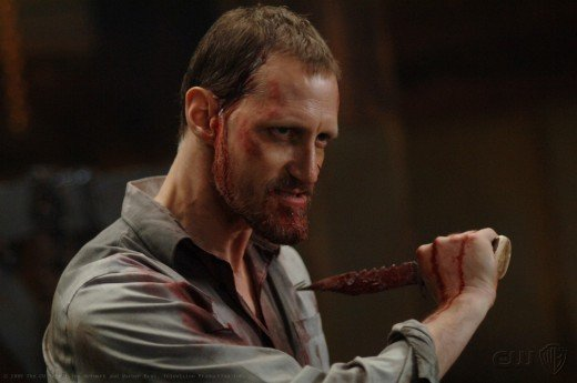 Christopher Heyerdahl as Alastair