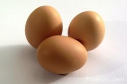 Recipe calls for 1 Eggwhite