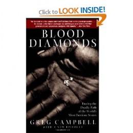 blood diamonds in sierra leone essay writing