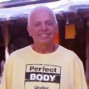 Richard Paradon profile image