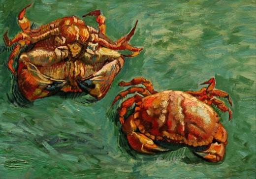 Animalizam u slikarstvu.. 5939742_f520