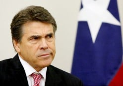 7 Things that Voters Should Know About Rick Perry