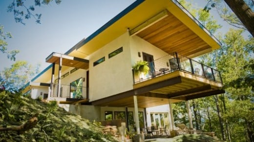 the first home in the us to be made out of hemp