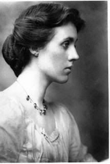 Virginia Woolf's sister, Vanessa Bell