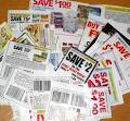 Be sure to only use coupons on items you would normally buy.