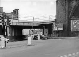 Horns Bridge