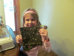 How to Sew A Pot Holder: An Easy, Kid Friendly Guide with Pictures