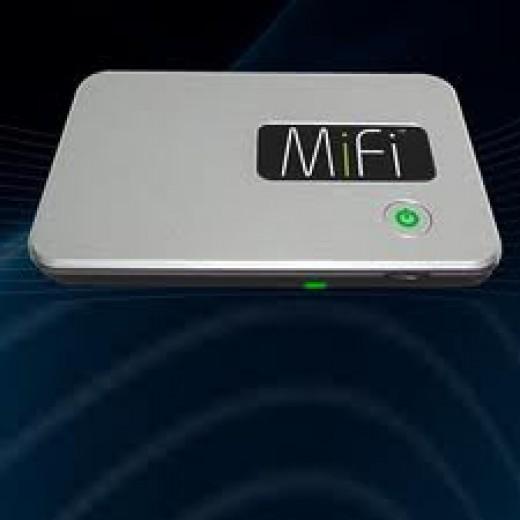 Original Novatel 2200 MiFi