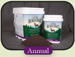 Big Buck Binge Deer Food Plot Mix