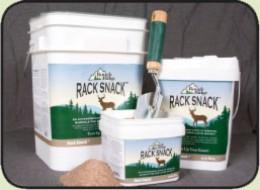 Rack Snack Deer Supplement