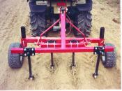 ATV Cultivator