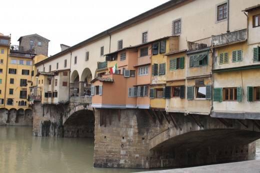 Florance Italy