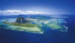 Mauritius - A Island Oasis of Tranquility and Cultural Recreation