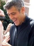 George Clooney Had gray since he was 33.