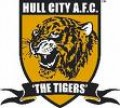 The Hull City Tigers Football Emblem. Makes You Feel Proud...Sniff!