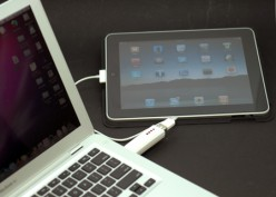 How to Charge your iPod, iPad & iPhone faster no matter which Laptop or Desktop you have