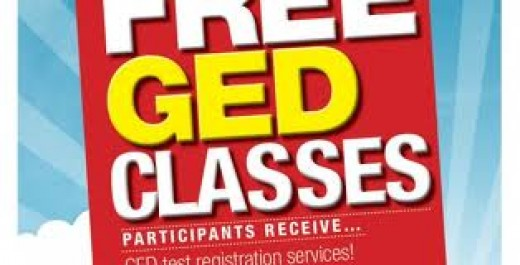 GED Exam Guide