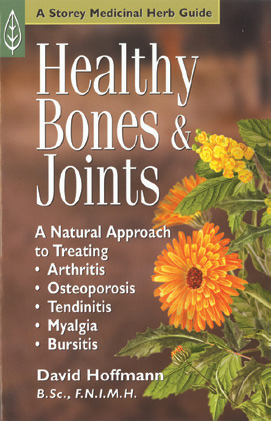 Healthy Bones and joints is just one of the many books on healthy living self-sufficient lifestyle.