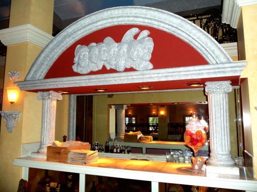Portofino Italian Restaurant In La Habra CA Review Menu Hours