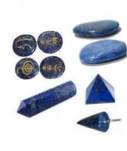 Lapis Lazuli for Healing
