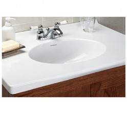 How To Install a New Vanity Sink Top