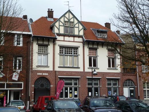 Maastrichterlaan 29, Vaals, Limburg, The Netherlands