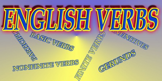 English Verbs Have Rules!