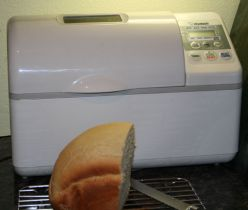 Zojirushi Bread Maker - I Love Mine