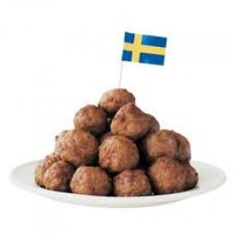 Swedish Meatbals
