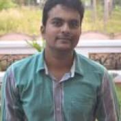 Vishnu Prathish profile image