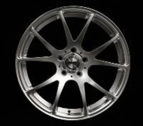 Rim option #4 for my Audi