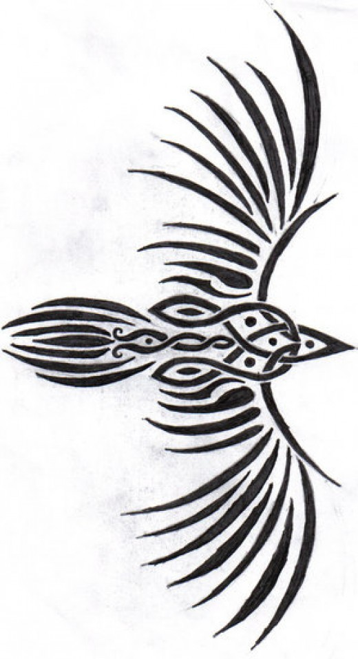 (Pagan Tattoo Designs). pagan tattoos
