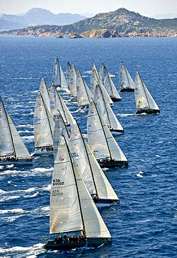 Today you can find sailboats in many different shapes and sizes for recreational use.