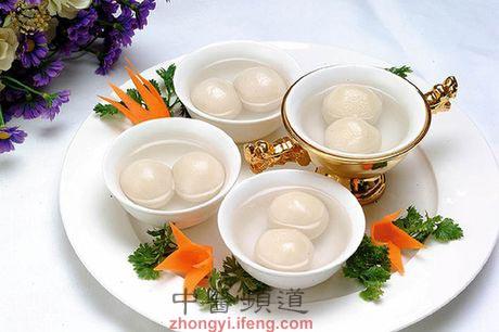 Tang-yuan