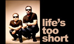 Life's too short (HBO) - Series Premiere: Synopsis and Review