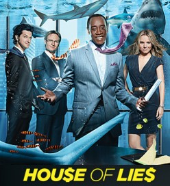 House Of Lies (Showtime) - Series Premiere: Synopsis and Review