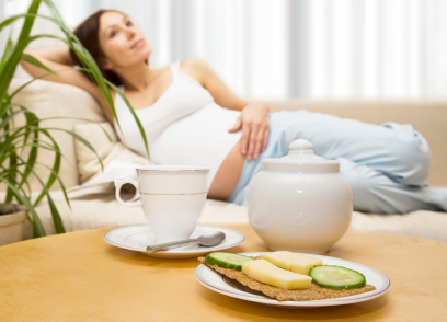 Diabetic pregnant women find that gestational diabetes diets work for controlling blood sugar during pregnancy.  Gestational diabetes diets have breakfast, lunch, dinner and snack plans to help the mother plan out her day of food intakes.