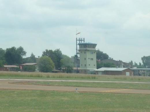 Potchefstroom Airport