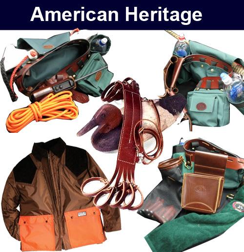 American Heritage Hunting Gear
