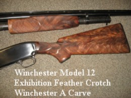 Custom Gun Works and Restoration Services