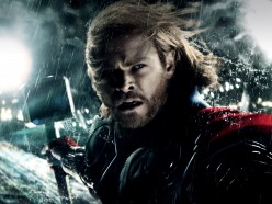 Thor - The Pivitol Storyline