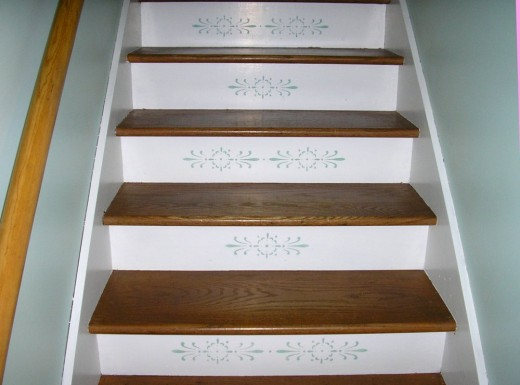 Steps / Stairs