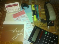 Equipment and Supplies Every Home Business Office Should Have