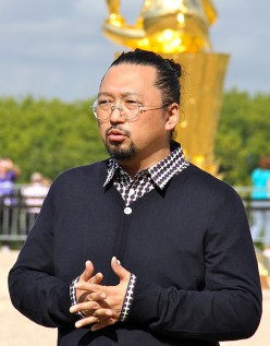 Takashi Murakami - Superflat