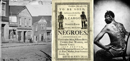 Everyone knows that Negros and Africans are not the same and this is the reason why they were called Negros.