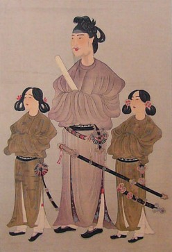 Asuka Period