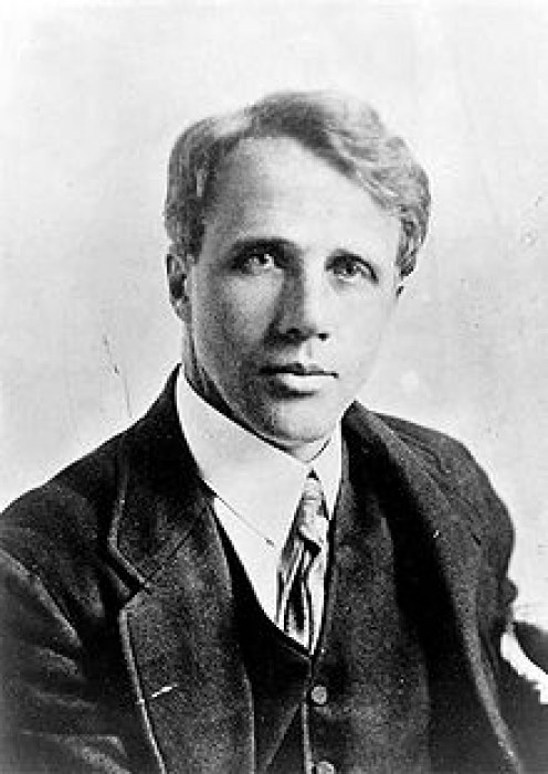 essays on the poetry of robert frost