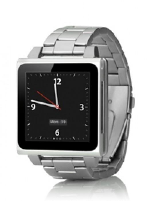 mac watch