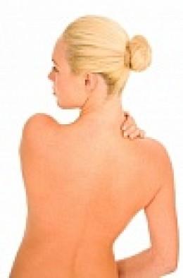 tender point shoulder pain